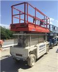 Liftlux S153-12E, 1999, Scissor Lifts