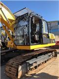 Liugong CLG 922 LC, 2015, Crawler excavators