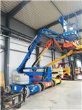 Genie Z 40/23 N RJ, 2011, Articulated boom lifts