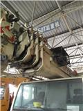 Demag AC 50, 2003, All terrain cranes