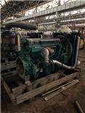 Дизель-генератор Volvo EC 13