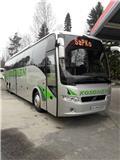 Volvo EC 700, 2010, Coaches