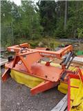 Fella SM 310 TL-KC, 2007, Slåtterkrossar