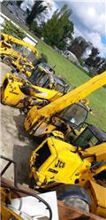 JCB 530-70, 2000, Telehandlers for agriculture