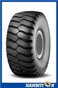 Goodyear OTR tyre for Loader, 2022, Llantas