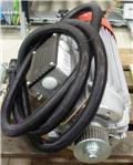 Bomag BF 600 C, Otros componentes
