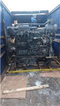Двигатель Komatsu PC1250-8, 2012