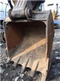 Volvo EC 290 B LC, Crawler Excavators