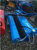 Saphire kost Model 231, Other groundcare machines