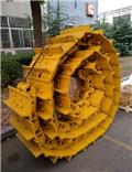 Komatsu D155, 2018, Tracks, chains and undercarriage