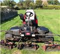 Toro REELMASTER 5610, 2008, Fairway mowers