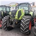 CLAAS Axion 840 Cmatic, 2011, Traktorer