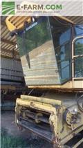 New Holland TX 36, 1992, Cosechadoras combinadas