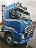 Volvo FH13, 2012, Log trucks