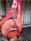 Normet ch231 hakkuri، 1994، ماكينات زراعية أخرى