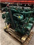 Volvo EC 280、引擎/發動機
