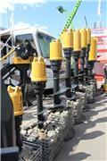 Гидробур Delta RD2, 2017, Drilling Equipment