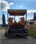 ABG Titan 225, 2000, Asphalt pavers