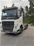 Volvo FH13, 2015, Chassier