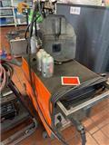 Lorch Schutzgas-Schweißgerät (Lorch), Schweissgeräte