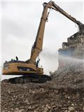 Caterpillar 345 C, 2007, Demolition excavators