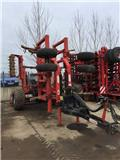 Gaspardo 4m, Other tillage machines and accessories
