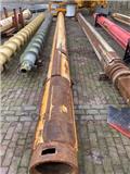 Bauer Betonierkelly / concrete kelly, 2010, Accesorios y repuestos para equipo de perforación