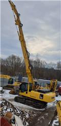 Komatsu PC350, 2007, Demolition excavators