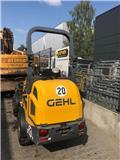 Ghel 340, 2009, รถตักล้อยาง