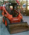 Doosan 440 Plus, 2007, Mini Loader
