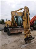Caterpillar M315C, 2005, Wheeled Excavators
