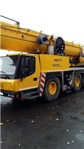 Grove GMK 5170, 2013, All terrain cranes