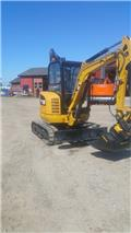 Caterpillar 302.7 D, 2014, Mini bagri <7t