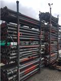 Doka Eurex type 20, Scaffolding equipment