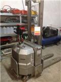 WALSTED SBE/SR90, 1998, Reach Truck