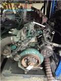 Volvo EC 240, 2009, Moottorit