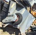 Bemab BSL 350, 2008, Sand And Salt Spreaders