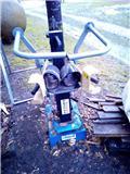 Scheppach OX1850 hydraulihalkoja, Fendeuse, Scie