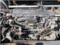 Renault Midlum, 2002, Engines
