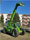 Merlo P 32.6 L Plus, 2013, Telehandlers for agriculture