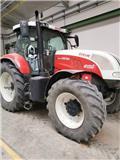 Steyr CVT6230, 2014, Traktorok