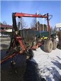Patu 500 + tempo vaunu, Інше обладнання для вантажних і землекопальних робіт
