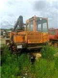 ТТ 4М, 2001, Keevitustraktorid