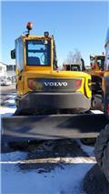 Volvo ECR 88, 2013, Közepes (midi) kotrók 7 t - 12 t
