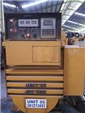 Caterpillar 3412, 1992, Diesel Generators