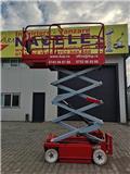 MEC 1932 ES, 2008, Nůžková zvedací plošina