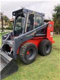 Thomas 245, 2001, Mini excavators < 7t (Mini diggers)