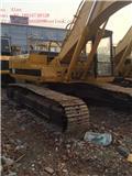 Caterpillar E 200 B, 1998, Crawler excavators