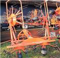 Kuhn GF 5001 M H A, 1997, Rakes and tedders