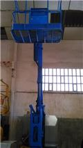 Genie Z 34/22 N, 2002, Articulated boom lifts